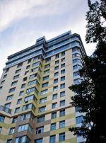 Сдам в аренду офисное помещение 189 кв.м., м. Октябрьская