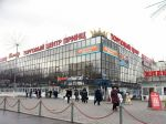 Сдаются торговые площади в ТЦ «Принц»