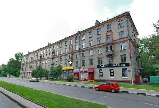 Сдам в аренду магазин м. Перово, ул.1-я Владимиская д.14