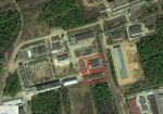 Продам земельный участок с 3-мя строениями в г. Протвино Московоской области.