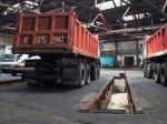 Сдаются смотровые ямы в помещении грузового автосервиса
