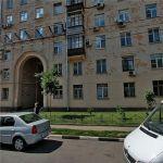 Аренда офисных блоков на ул. Вавилова, 48