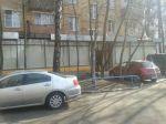 Сдаю торговое помещение-172 кв. м.,Нагорный б-р, д.5,к.2, отд. вход,первый этаж жилого дома, витрины., от вход, с/у, отличный ремо
