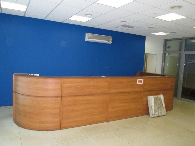 Предлагаю в аренду готовое банковское помещение в г. Подольск, Московская область