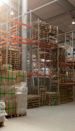 продаю склад в Балашихе 5412 кв.м.