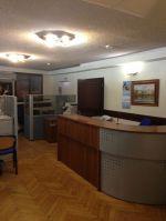 Продается готовое помещение под банк