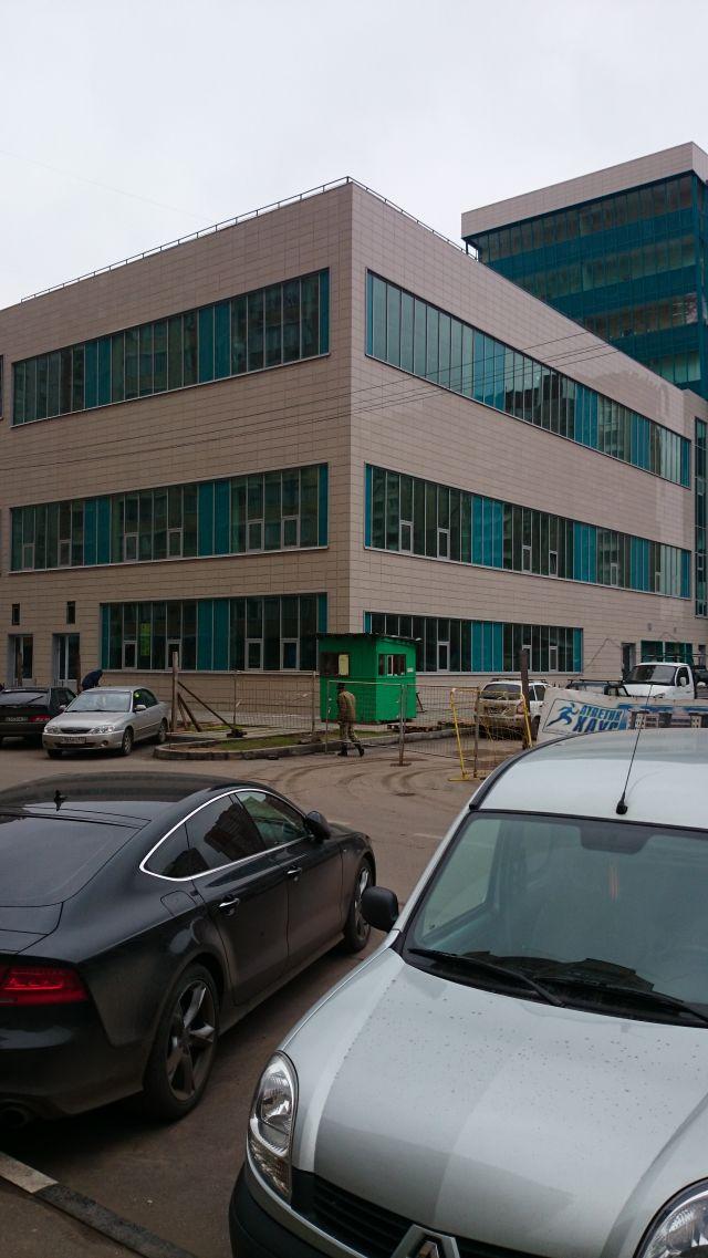 Продажа офиса в Люберцах