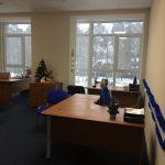 В Новом бизнес центре сдаются офисы от 40 кв