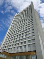 Офис в БЦ «В+», Зеленоград (360-720 м2)