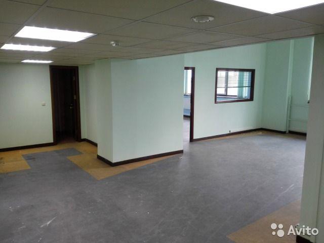 Офисное помещение, 66 м² Собственник