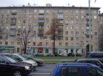 Торговое помещение на Ленинском проспекте