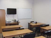 Почасовая аренда учебных классов, аудиторий в ЦАО