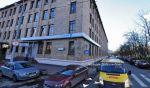 Помещение под банк 415 кв. м. c хранилищем, кассой и депозитарием