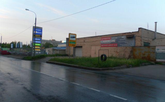 Продаётся здание в Зеленограде, 322.9 м²