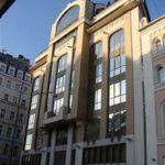 Продажа офисного здания (ОСЗ) с участком, Красные ворота
