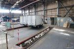 Сдам производственное помещение под автосервис грузовой и легковой 1377 м.кв.