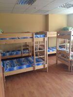 Общежитие гостиничного типа 58 койко-мест от собственника.