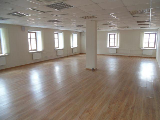 Офис 2651 кв.м. м. Фрунзенская