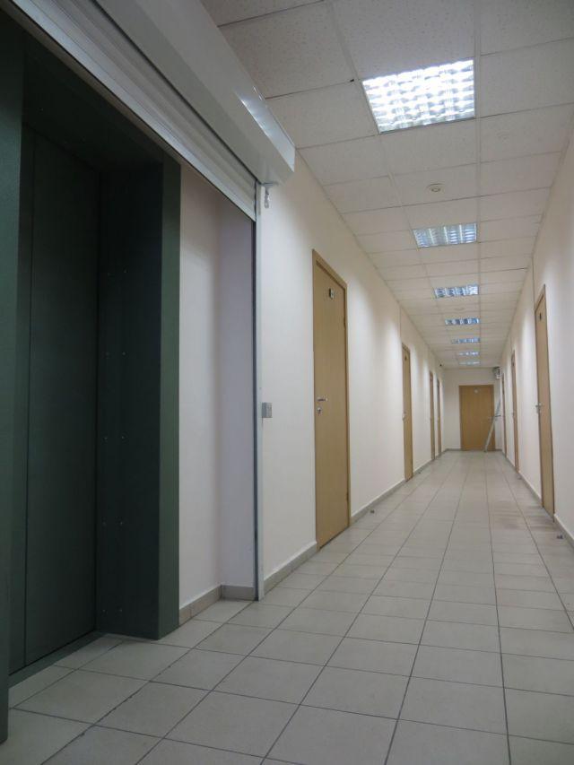 Сдаем офисный блок 400 кв.м у метро Бауманская