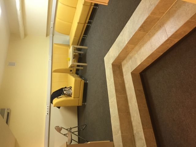 Сдается комната для семинара