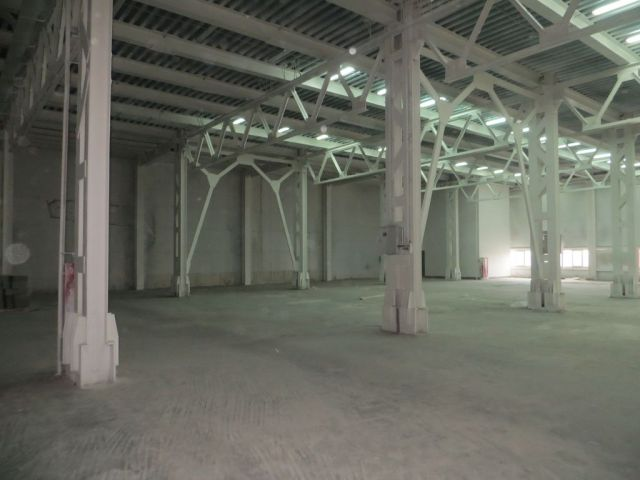 Сдается теплый склад в Москве (Восток-Гольяново) 1300 кв.м.