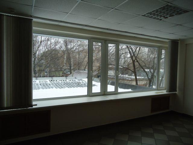 Сдам офис 138 м2, Большая Черкизовская, 24А, строение 1
