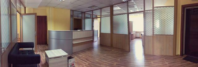 Аренда офиса 158 кв.м.,м.Цветной бульвар