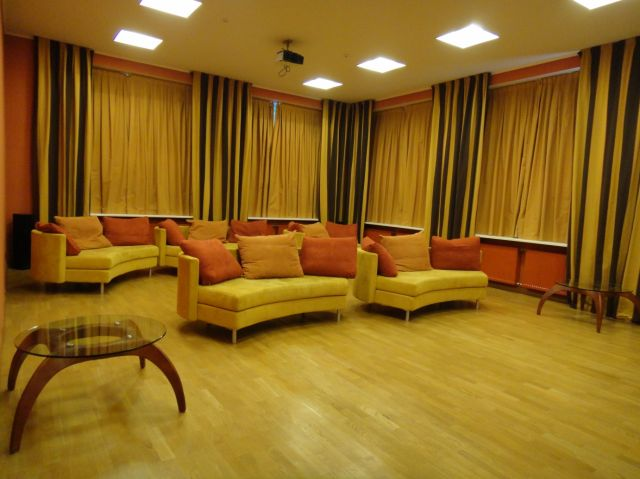 Предоставление помещения для организации Квест-комнат, для проведения семинаров