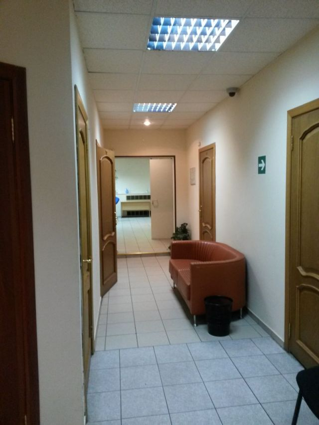 Сдаем офисы рядом с метро Пр-т Мира 25, 40, 70, 130 кв.м
