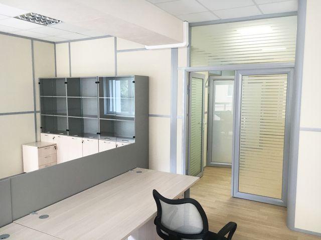 Офисное помещение, 151 м² в ЦАО