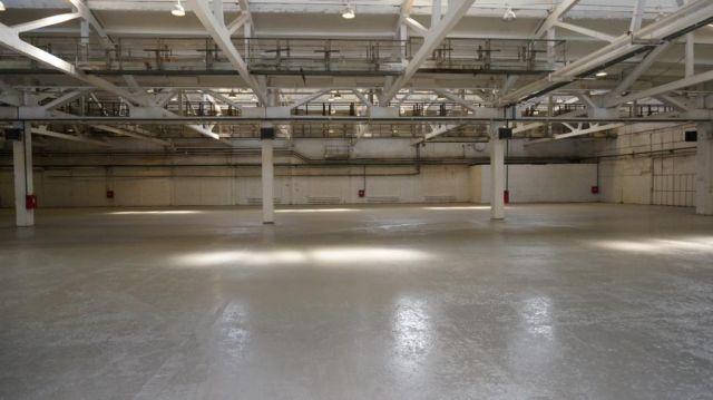 Сдается в аренду помещение 4000 м2 под склад или производство