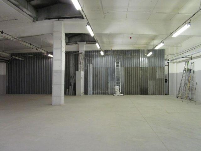 160 кв.м. сдается в аренду под склад или производство