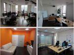 Сдам офис 206 кв. м на ст. метро Киевская