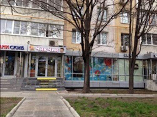 Торговое помещение, 50 кв.м на ст. м Октябрьская