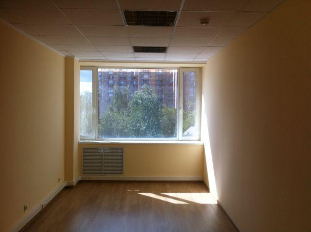 Сдам офис 18 м2, Большая Черкизовская, 24А, строение 1
