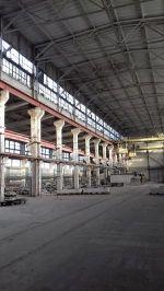 Предлагается в аренду отдельно стоящее производственное помещение МО, г. Долгопрудный