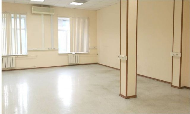 Офисное помещение в аренду, площадью 113 кв.м. в Москве