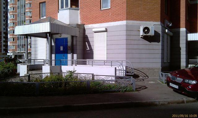 Сдаю магазин (ПСН) м. Планерная, Куркино