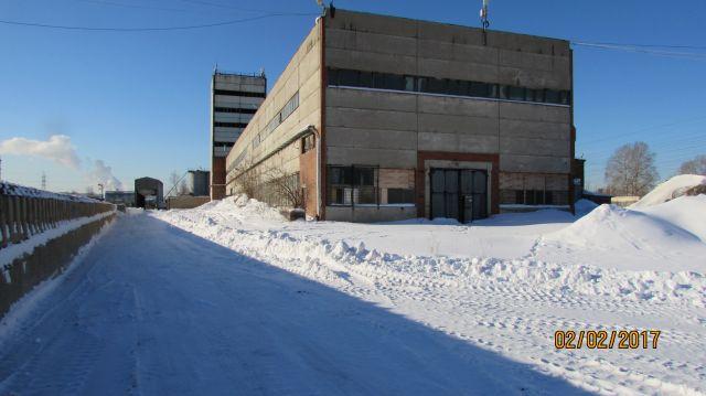 Продается ,или  сдается в аренду  бывший формовочный цех, площадь 2900 кв.м