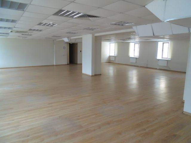 Сдам офис в аренду 426,5 кв.м. в Хамовниках (м. Фрунзенская)