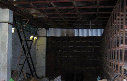 Складское помещение в районе м.Сокол