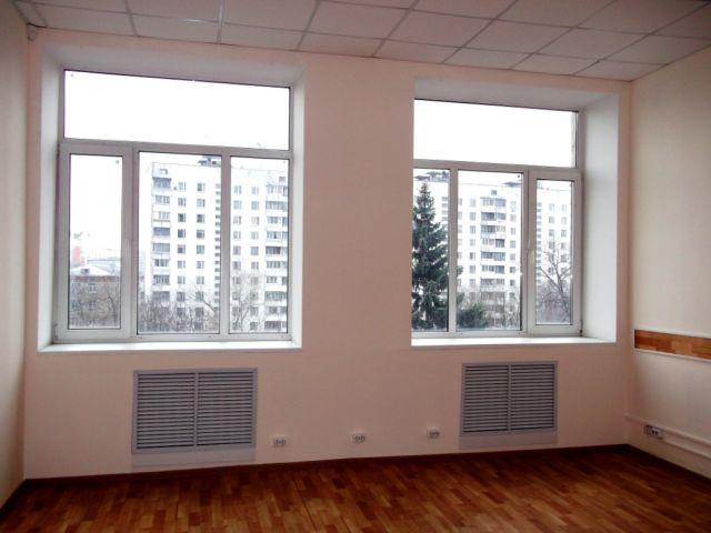 Офисы в аренду м.Октябрьское Поле