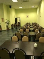 Действующая столовая,470 м2 в БЦ класса Б+,м. Пл. Ильича