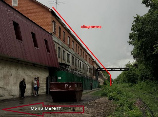 Аренда помещения 28кв.м. под мини-маркет в БЦ