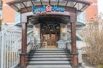 Ресторан 185 м2 в аренду в ЖК бизнес класса на Ленинском пр-те 128к1