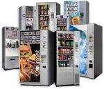 Устанавливаем КОФЕ, СНЕК автоматы, иное  вендинг оборудование. 8-985-987-60-09  Михаил.