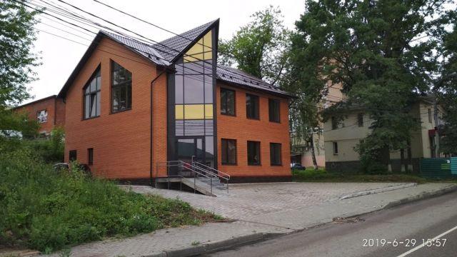 Коммерческое предложение по аренде помещения (собственник)