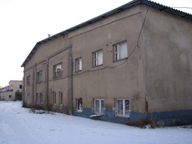 Сдается отапливаемое ПСН 160 м2, г. Долгопрудный, ул. Заводская, д. 2