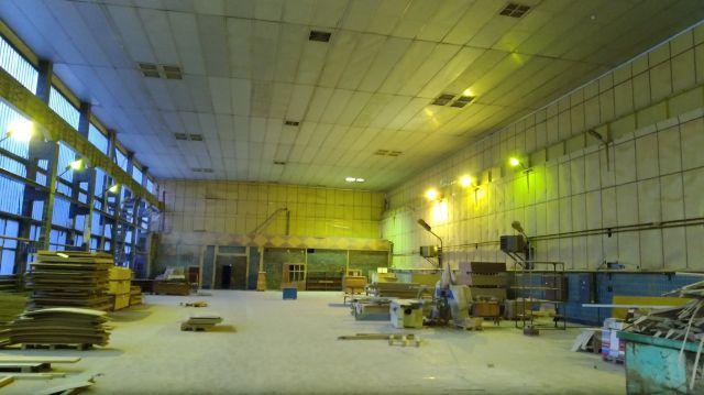 Производственно-складской комплекс в Протвино