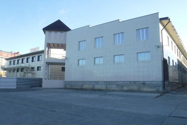 Здание, ТВК 1600 кв. м. на Дмитровском шоссе аренда